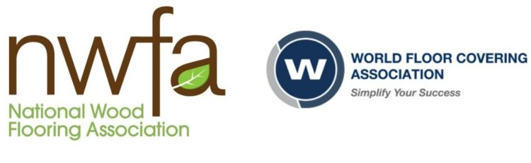 National Wood Flooring Association & World Floor Covering Association